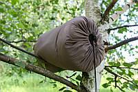 Туристический спальный мешок (до 0). Спальник туристический для похода весна и осень