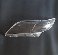 Стекло фары Toyota Camry XV40 2006-2008 дорестайлинг левое