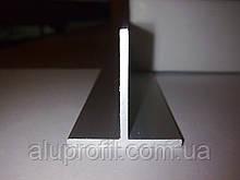 Алюминиевый профиль — тавр алюминиевый 20х30х2 Б/П