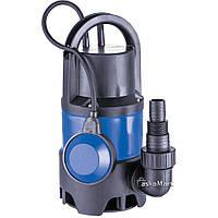 Насос погружной 400 Вт. 125 л/мин WERK SPD-6H (72998)