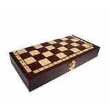 Шахматы Madon роял макси 31х31 см, фото 4