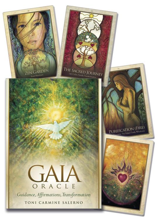 Gaia Oracle/ Оракул Гайи