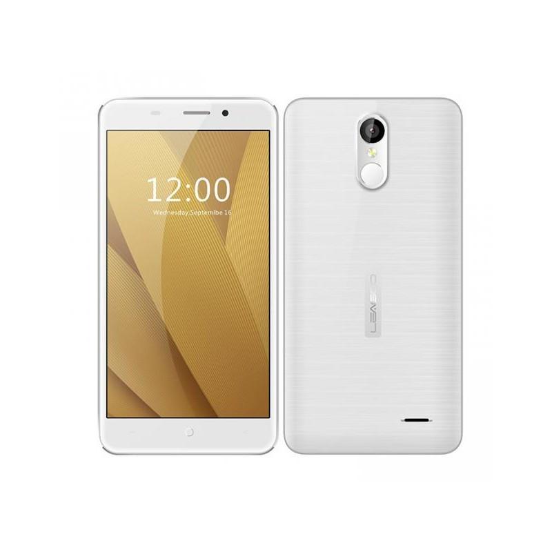 """Cмартфон Leagoo M5 с прочным стеклом - MTK6580, 5""""IPS, MTK6580, 2/16GB, 2300 mAh"""
