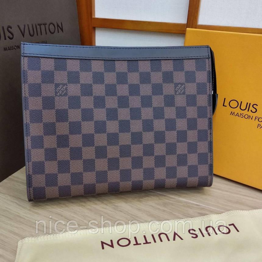 Клатч Louis Vuitton, фото 2