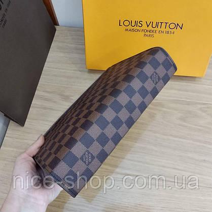 Клатч Louis Vuitton, фото 3