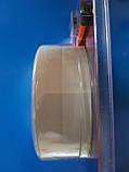 Бордюрная лента для ванн Master  38 мм х 3 м., фото 2