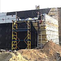 Вышка тура строительная передвижная 1,7 х 0,8 м