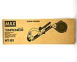 Степлер (тапенер) для підв'язки рослин HT-B1 GUN MAX (Таїланд), фото 2