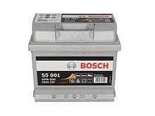 BOSCH 52Ah/520А S5 R+