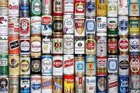 Баночное пиво: преимущества, популярные торговые марки