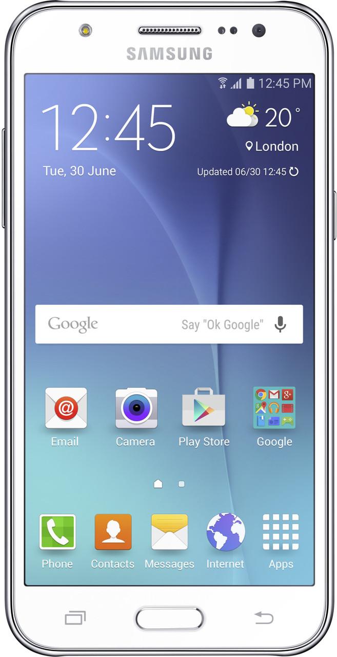 Samsung Galaxy J5 SM-J500 White Grade C