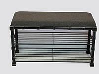 Банкетка кованая  -  012-80-315
