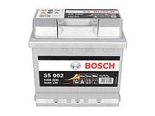 BOSCH 54Ah/530А S5 R+