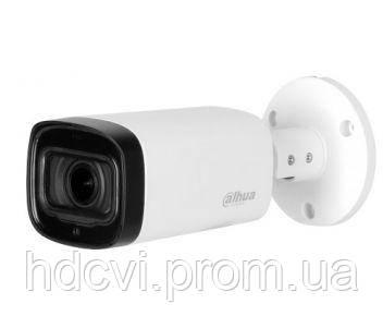 2Мп HDCVI видеокамера Dahua с ИК подсветкой DH-HAC-HFW1200RP-Z-IRE6