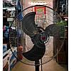 Напольный-настольный вентилятор (2 в 1) CHANGLI CROWN FS-4521 (45 см), фото 3