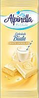 Белый шоколад «Alpinella»: секрет безупречного вкуса и популярности этого бренда