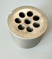 2052956 Ротор / Rotor гидронасоса HPV118 (9256846)