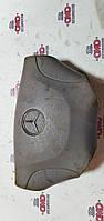 Б/у Заглушка / накладка подушки безопасности AirBag (в руль) Mercedes Vito W638 1995-2003 A9014640131