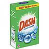 Порошок стиральный Dash Alpen Frische картон 6,5kg 100 стирок /1954/