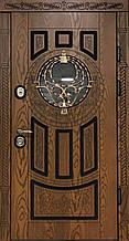 Двери уличные, PRESTIGE 970*2050, модель 21-78,замки KALE(Турция), 3 года гарантия на покрытие!