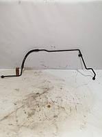 Б/у Шланг ГУР высокого давления (от рейки до насоса) Mercedes Vito W638 1995-2003 2.2 CDI A6384660924