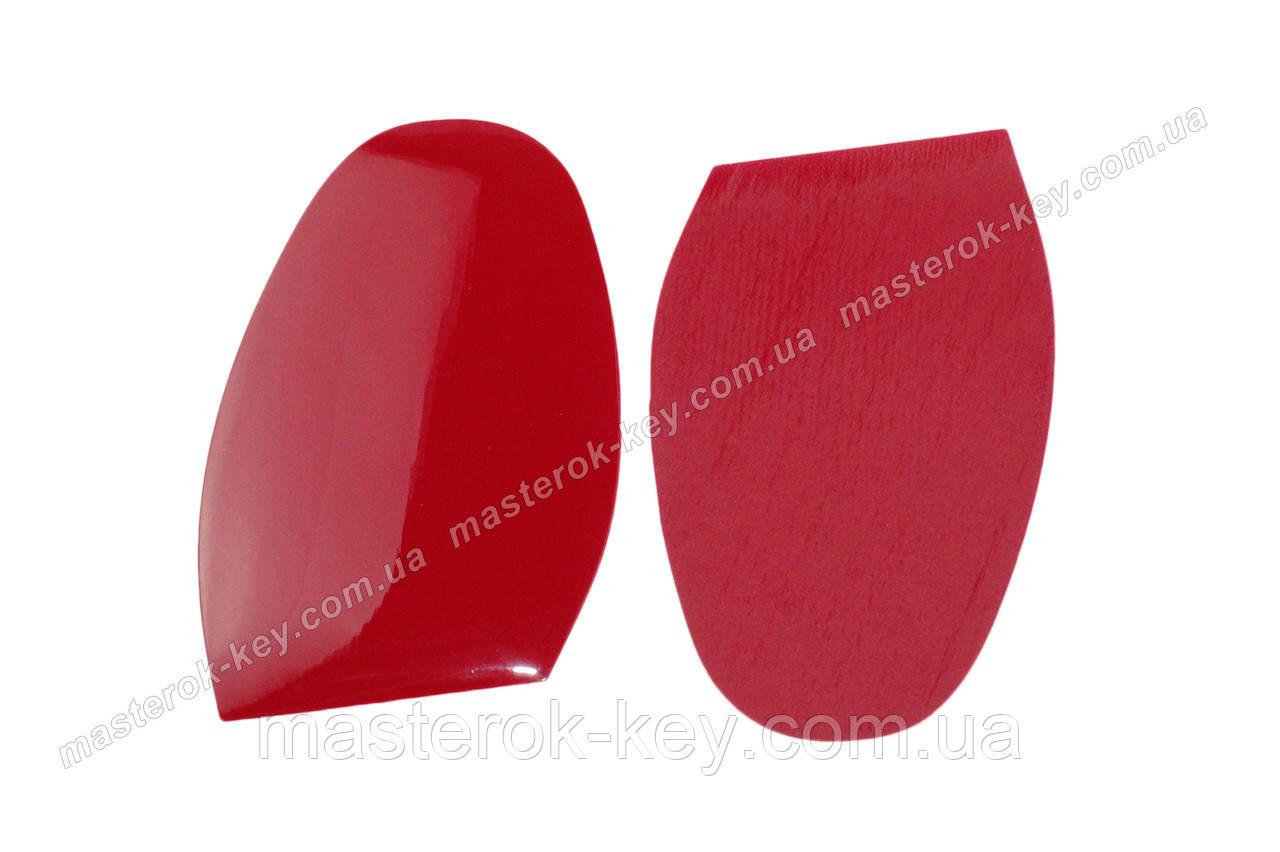 Профилактика CASALi MIRROR цвет Красный глянец