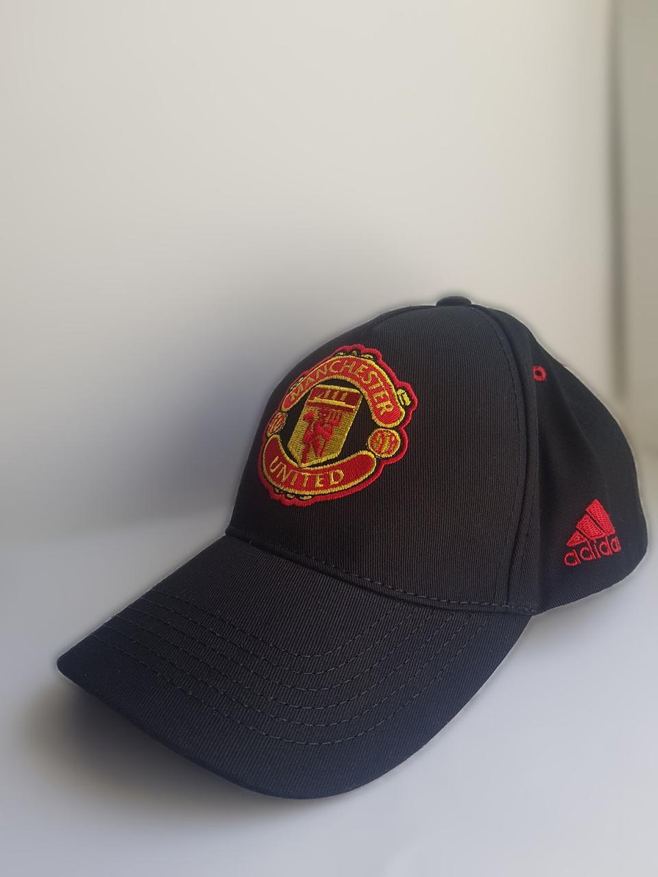 Кепка бейсболка Манчестер юнайтед Manchester United