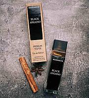 TESTER мини-парфюм Nasomatto Black Afgano (Насоматто Черный Афганец) 40мл реплика ОПТ