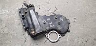 Б/у Крышка двигателя (смотрового места) Renault Mascott 2004-2010 3.0 DCI ZD3600 7701059141