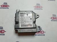 Б/у Блок управления AirBag Renault Master II 1997-2003 8200098405