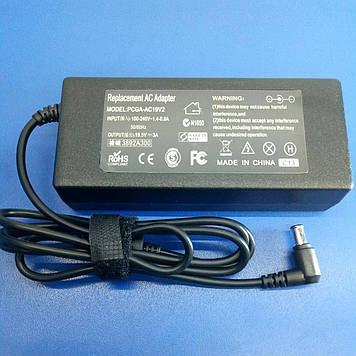 Зарядное устройство Sony 19,5V 3,0A 6,0*4,4 (Sony) {oo}60W