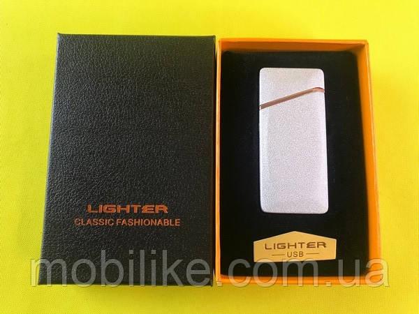Електронна спіральна запальничка Lighter