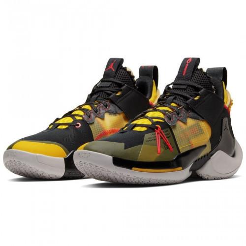Jordan Why Not Zer0.2 SE AQ3562-002 Оригинальные баскетбольные кроссовки