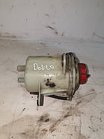 Б/у Бачок гидроусилителя руля (ГУР) Fiat Doblo 2000-2004 46767469