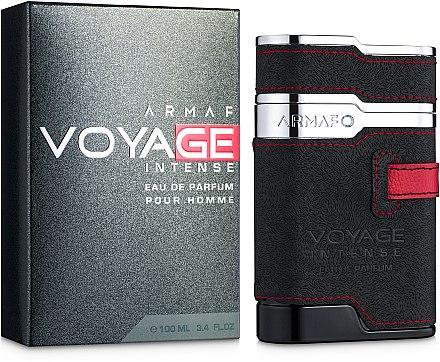 Мужская парфюмерная вода Voyage Intense 100ml. Armaf (Sterling Parfum)