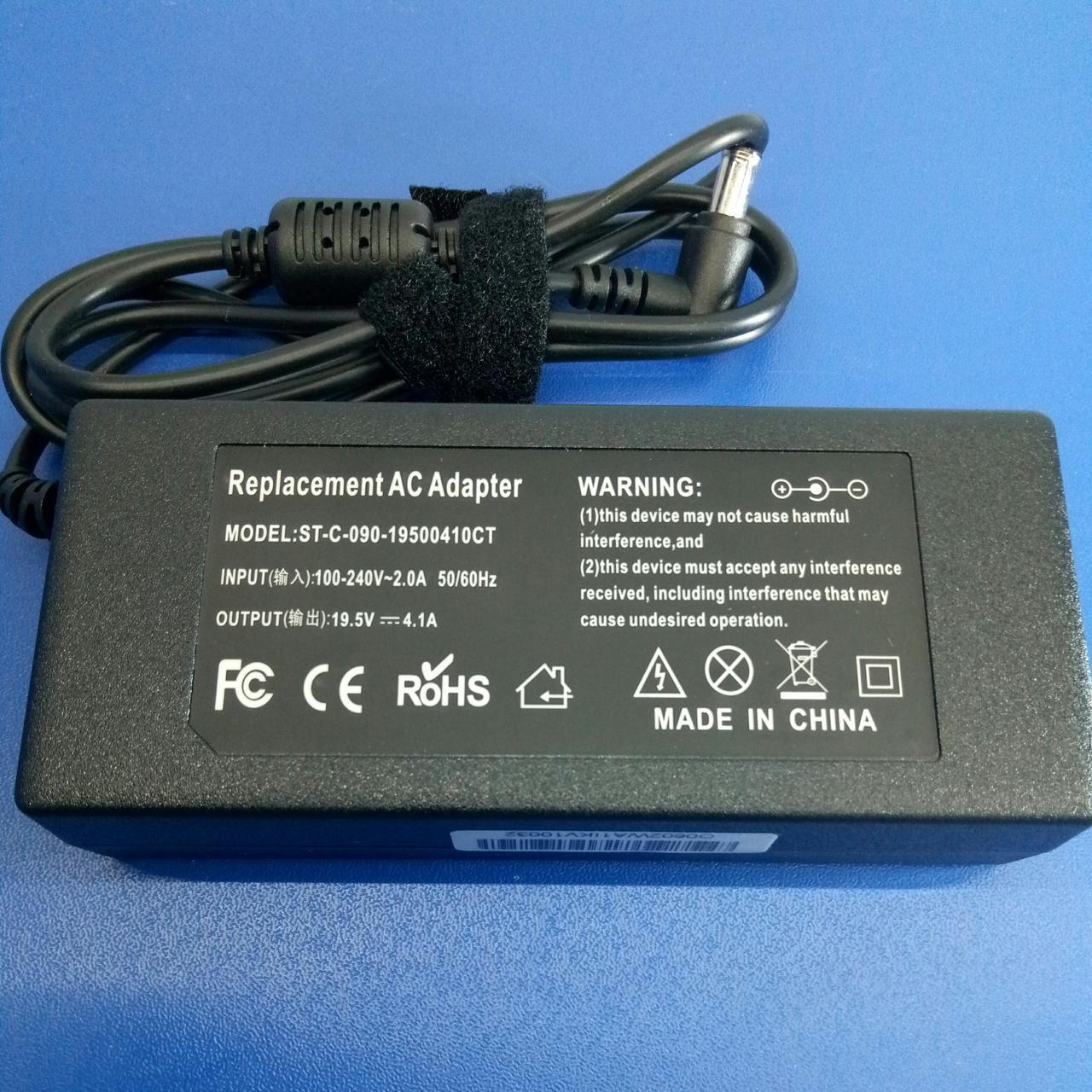 Зарядное устройство Sony 19,5V 4,1A 6,0*4,4 (Sony) {oo}80W