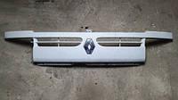 Б/у Решетка радиатора Renault Master II 1997-2003 7700352125