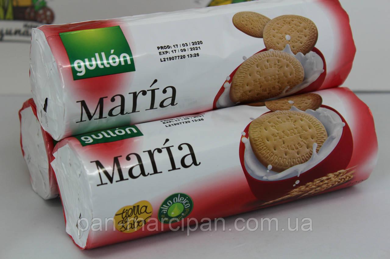 Печиво Maria Gullon 200 г Іспанія