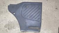 Б/у Обшивка двери передней правая (карта дверная) Fiat Ducato 2002-2006 7353235970