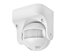 Датчик движения DeLux ST09 180° белый