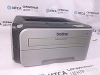 Принтер Brother HL-2150N шнур питания 220 и USB, фото 1