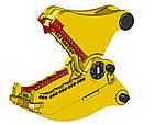 Гидроножницы Delta MK 70 с быстросъемными челюстями на экскаватор, фото 2