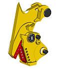 Гидроножницы Delta MK 70 с быстросъемными челюстями на экскаватор, фото 7