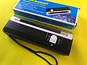 Ультрафіолетовий детектор купюр Handheld Blacklight, фото 3