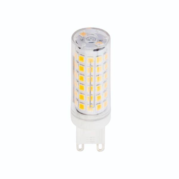 """Светодиодная лампа 10W 4200К G9 Horoz """"PETA-10"""""""