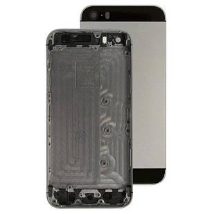 Корпус для iPhone 5S, черный