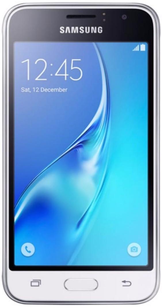 Samsung Galaxy J1 2016 SM-J120 White Grade C
