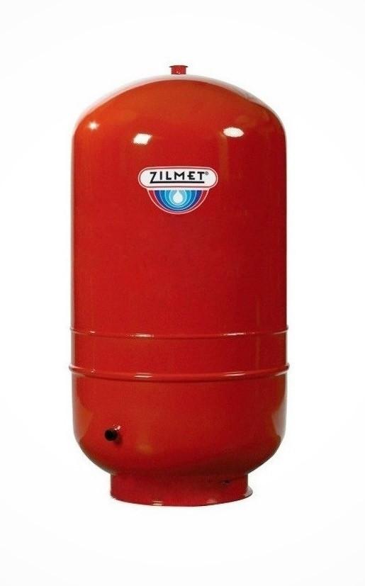Zilmet CAL-PRO 700 Расширительный бак для систем отопления