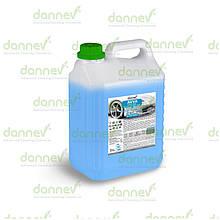 AVVA - щелочной пенный всесезонный очиститель Dannev 21 кг