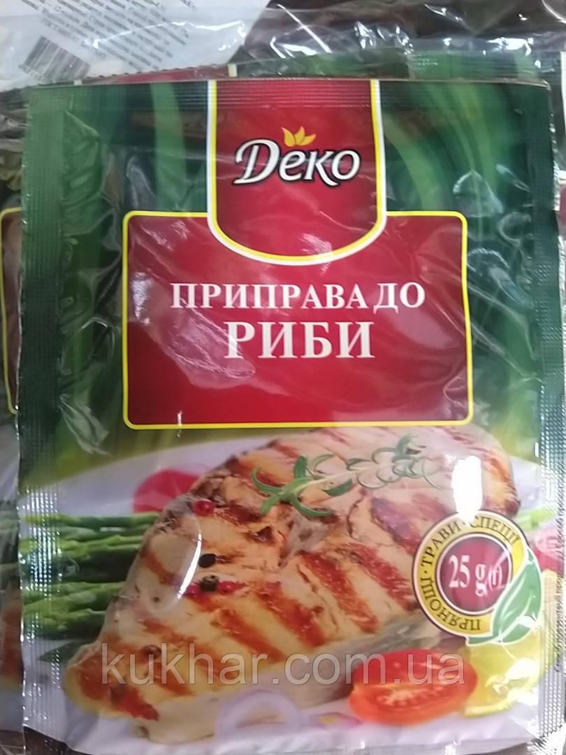 "Приправа ""до Риби"" 25г"